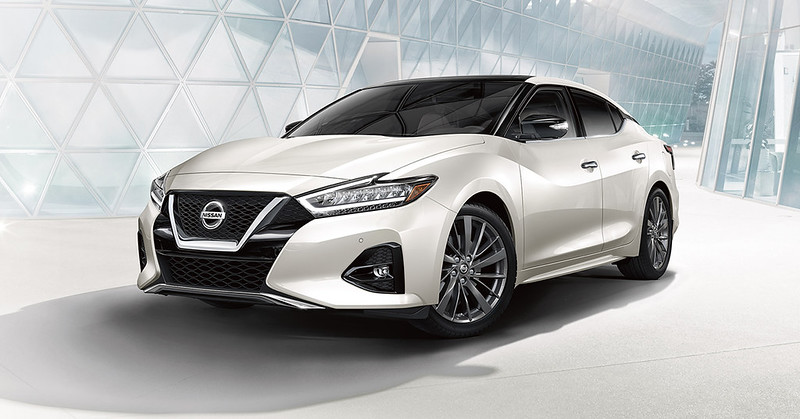2020 Nissan Maxima | Fairfield, CT