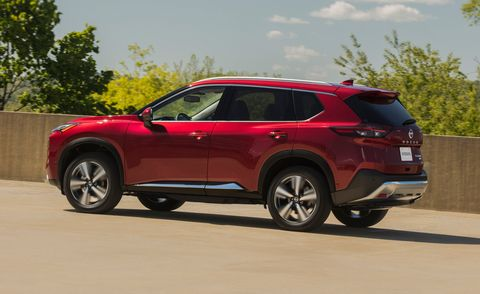 2021 Nissan Rogue | Fairfield, CT